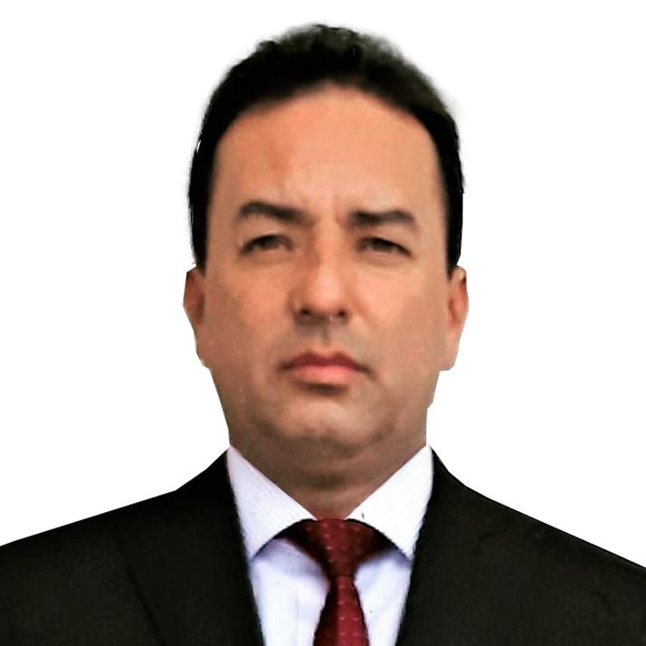 Carlos F. Cometa H.