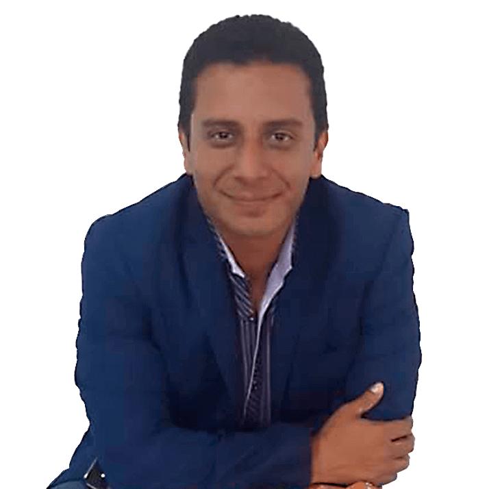 Raúl F. Cadena V.